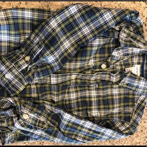 Carters button down